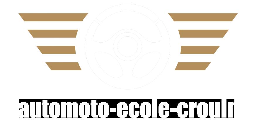 auto-moto école crouin