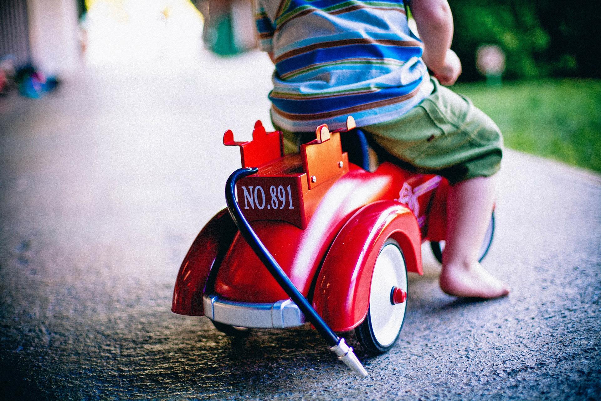 Les automobilistes faisant partie du profil «jeune conducteur»