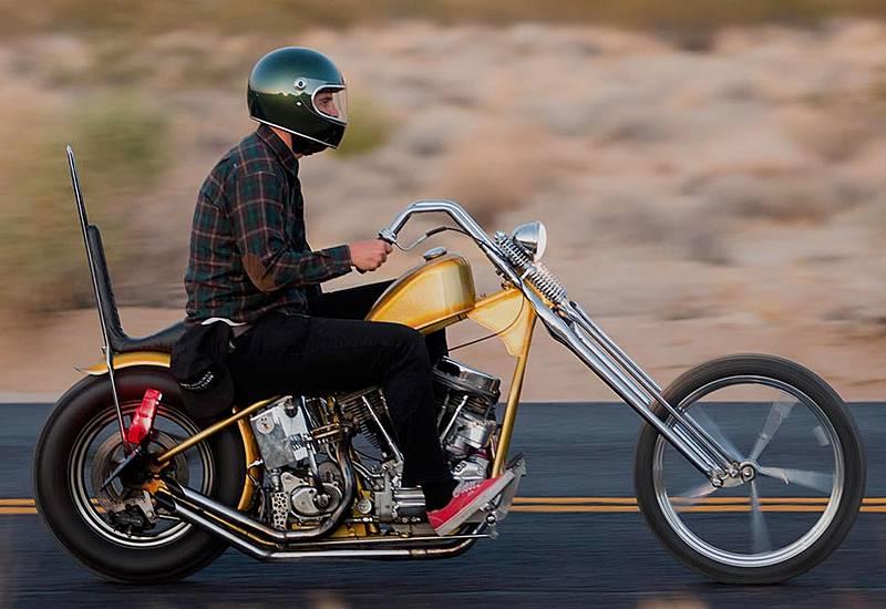 Casque moto vintage : où s'en procurer un ?