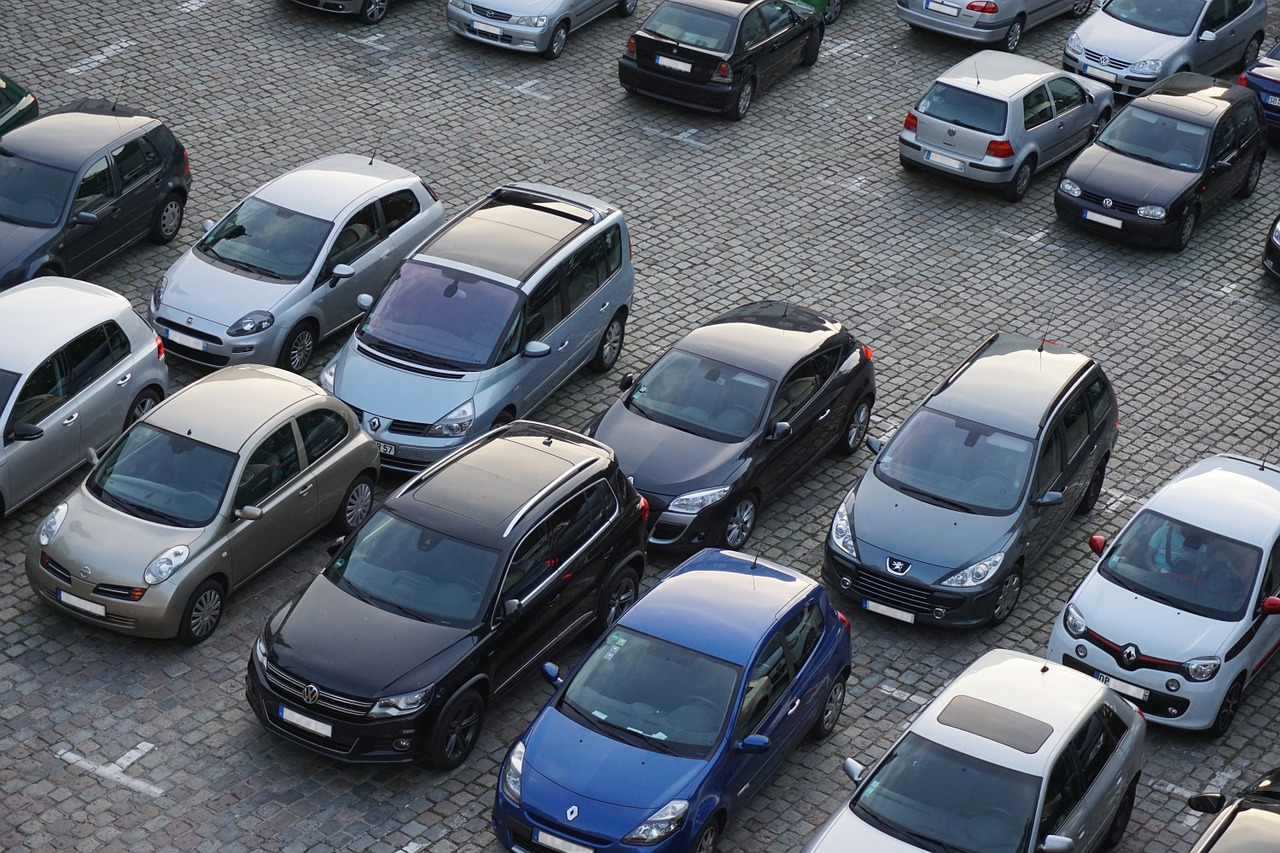 Comment trouver un parking pas cher à Paris ?