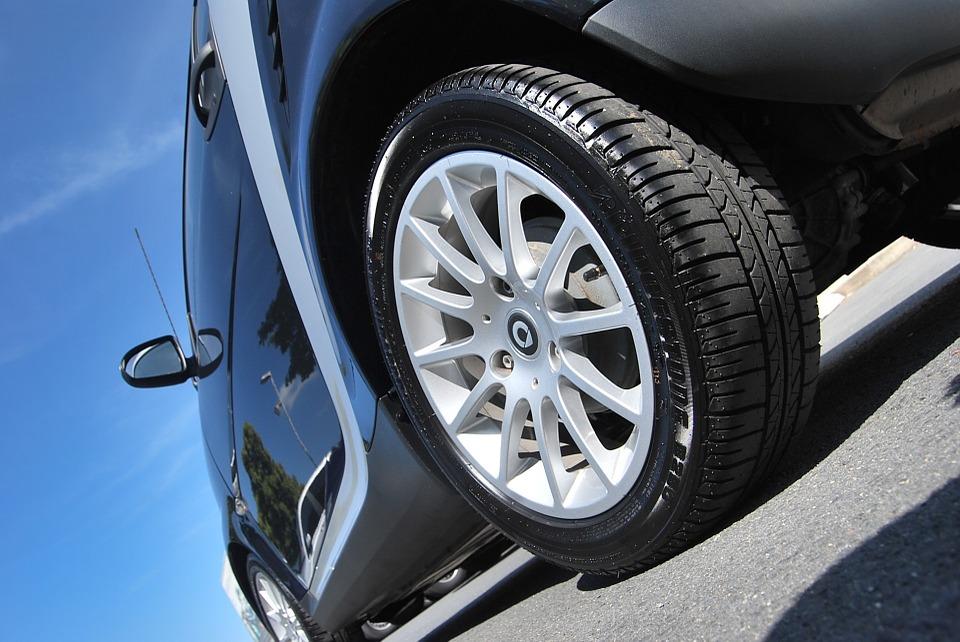 Comment acheter les pneus pour son véhicule ?