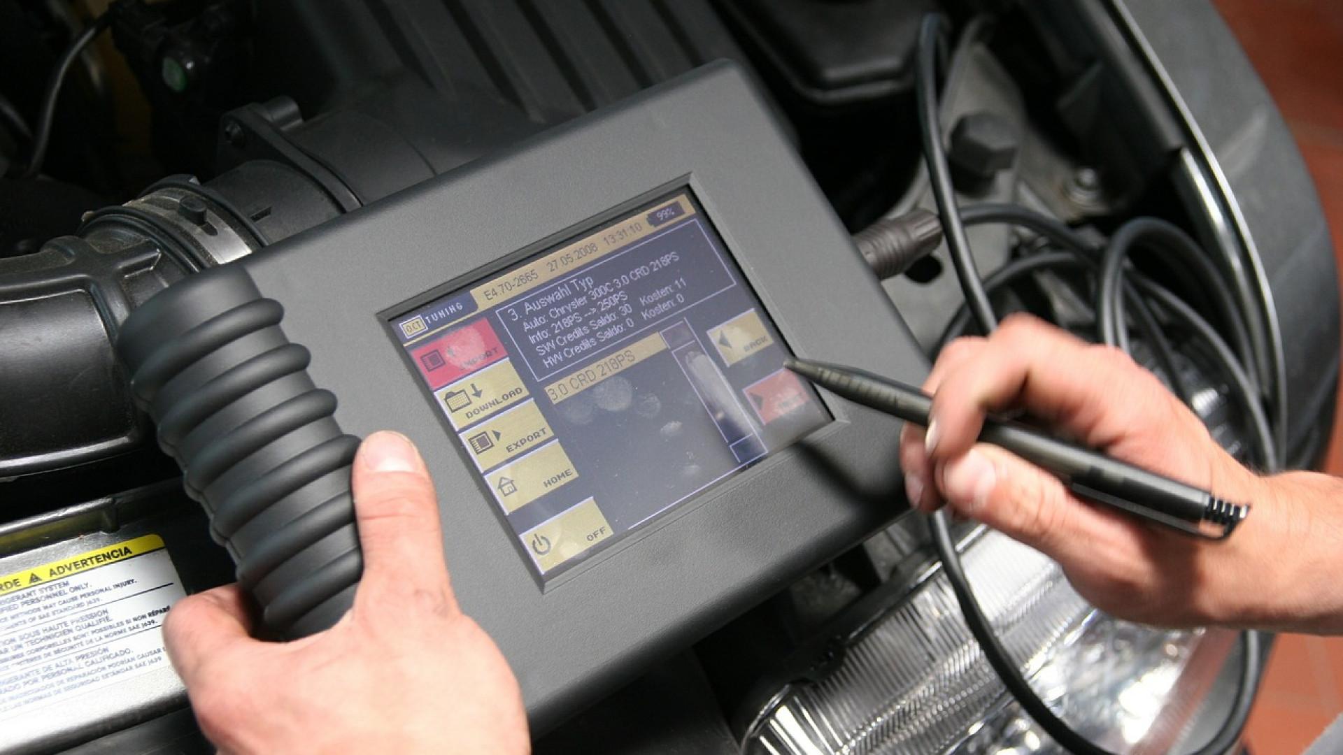 Comment choisir sa valise de diagnostic auto ?