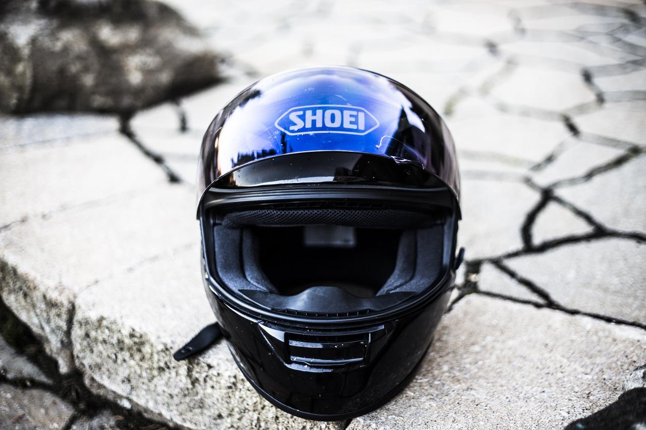 Casque de moto: comment choisir la bonnetaille ?