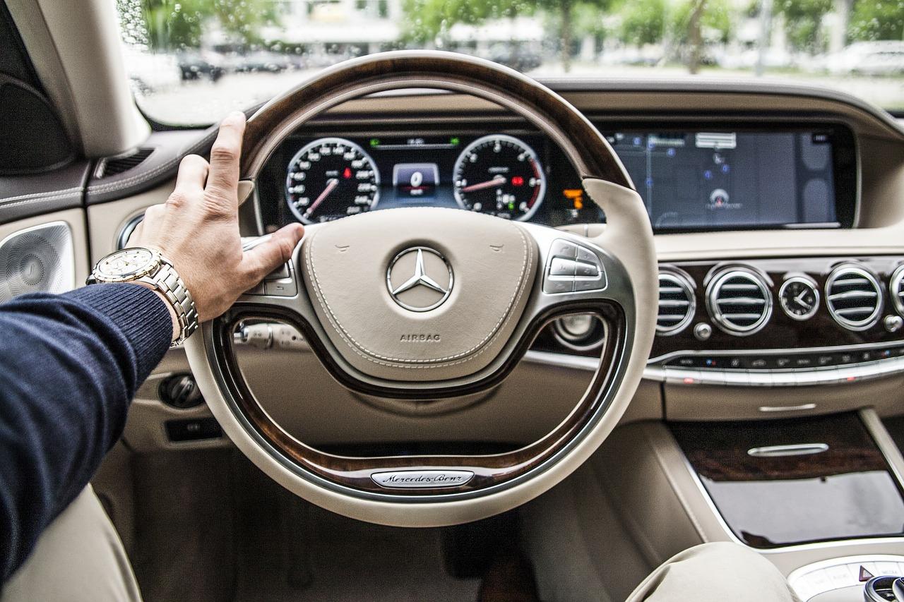 Découvrez la deuxième génération de la Mercedes CLA