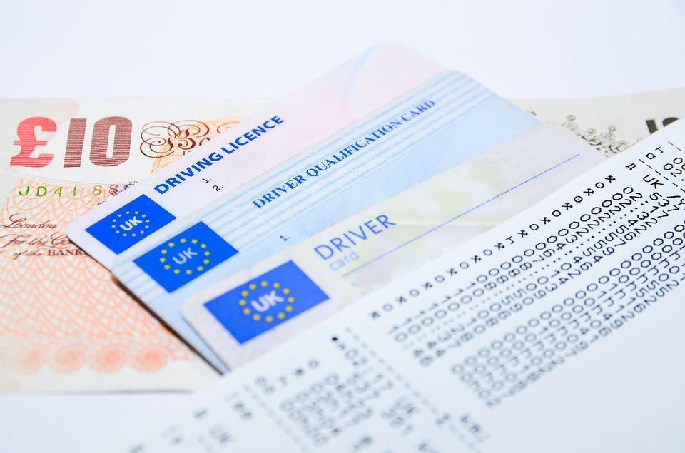 Comment récupérer des points sur son permis de conduire?