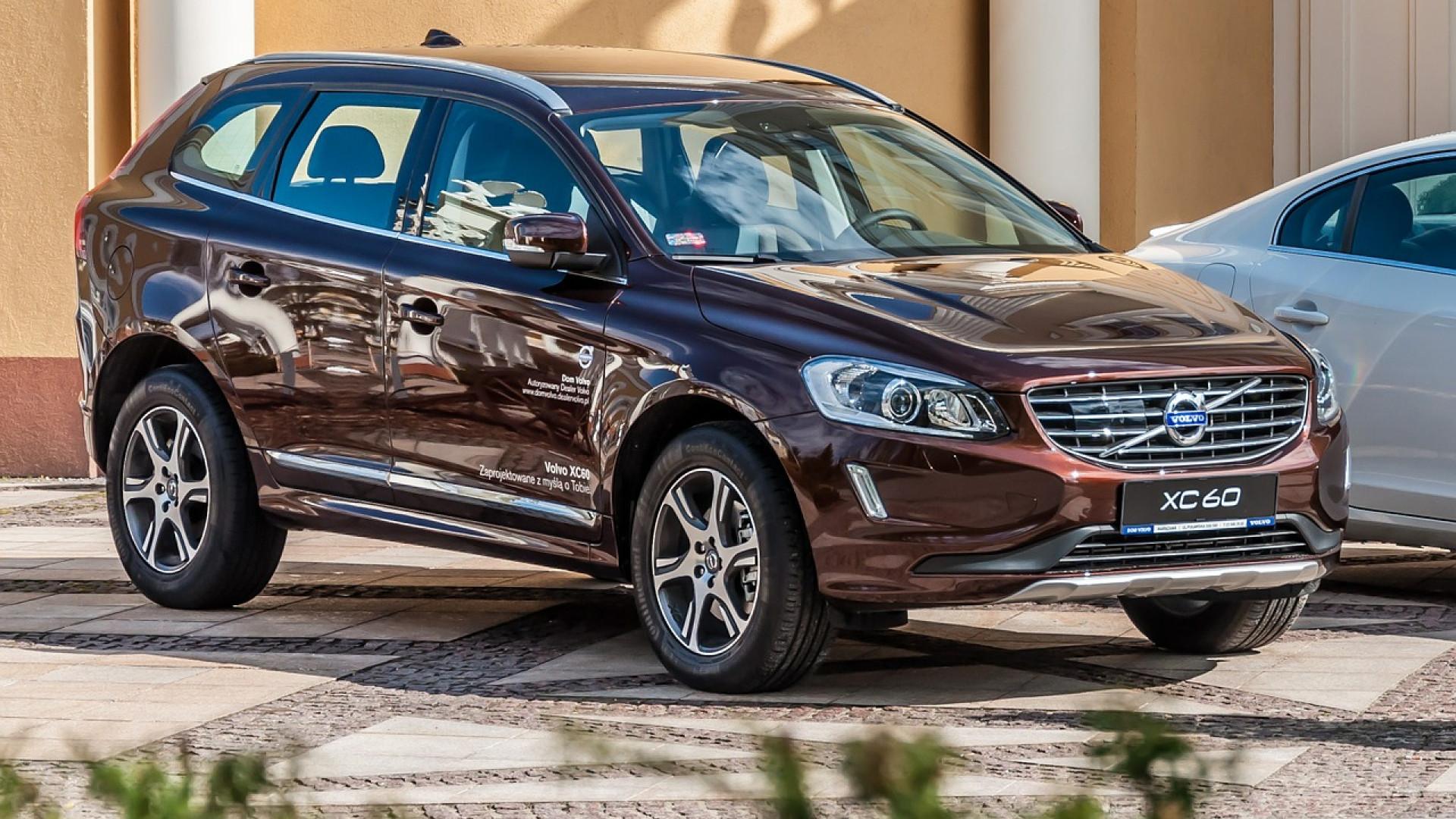 La Volvo XC60 : une voiture prestigieuse à acheter