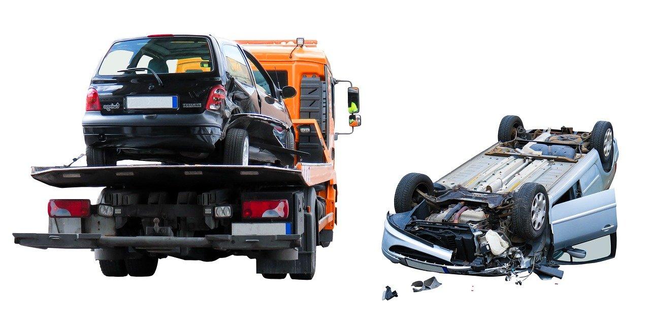 Recourir à une entreprise de dépannages-remorquage pour réparer son auto