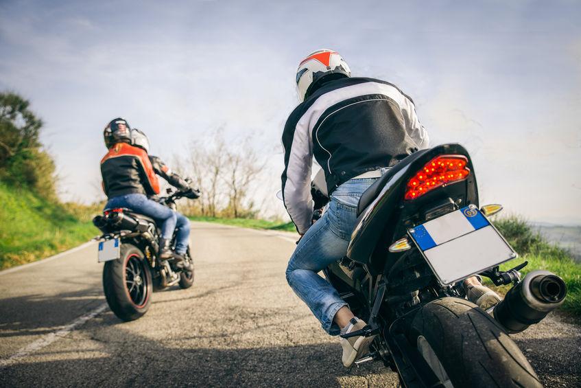 Examen du Code de la route pour moto : comment ça marche ?