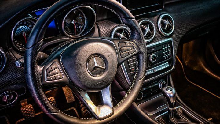 Acheter une Mercedes classe A en stock !