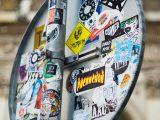 Stickers pour véhicule